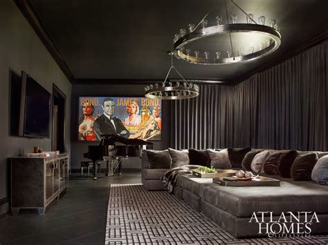 bond room relaxed refinement ah l