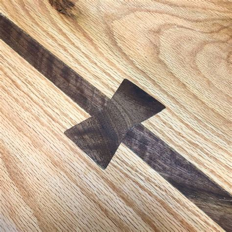 add bow tie inlays   builds   router