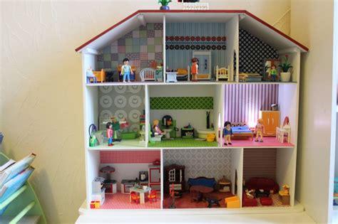 Fabriquer Meuble Cuisine 4279 by 187 La Maison Playmobil Maman Des Chs
