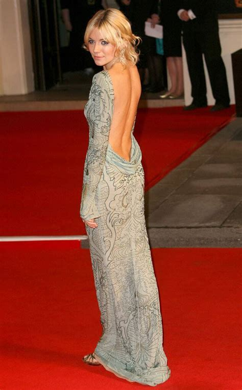 Sexy Back from Sienna Miller's Best Looks   E! News