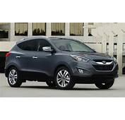 2015 Hyundai Tucson  Review CarGurus