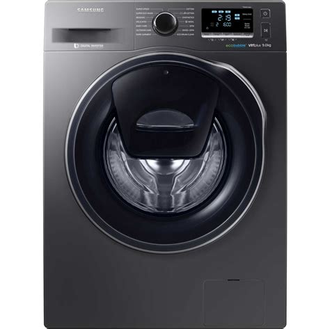 samsung ww90k6610qx addwash ecobubble a 9kg 1600 rpm washing machine 8806088273020 ebay