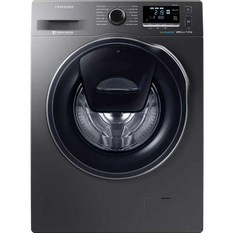 samsung ww90k6610qx addwash ecobubble a 9kg 1600 rpm washing machine 8806088273020 ebay