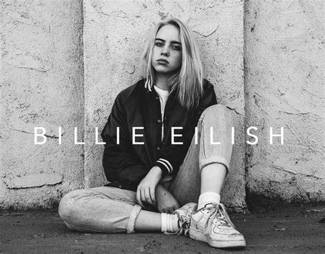 billie eilish font introducing billie eilish pop s impressive 15 year old