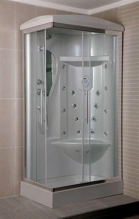 box doccia con idromassaggio box doccia idromassaggio