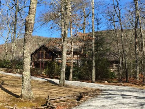 Cabins Highlands Nc by Highlands Vacation Rental Vrbo 675422 4 Br Smoky