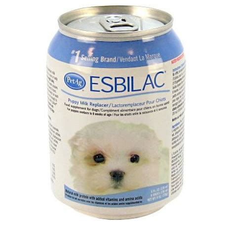 puppy milk petag petag esbilac liquid puppy milk replacement puppy food