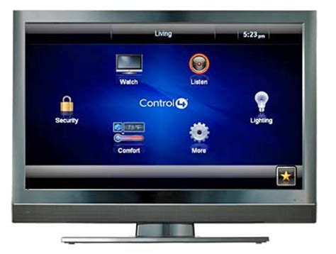 control4 os 2 0 new flash ui overview automated home