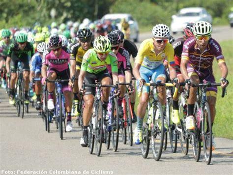 imágenes épicas de ciclismo vuelta a colombia clasificaciones completas de la etapa 3