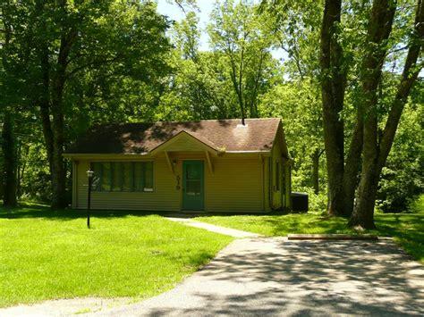 General Butler State Park Cottages by General Butler State Resort Park Cabin Irv2 Rv