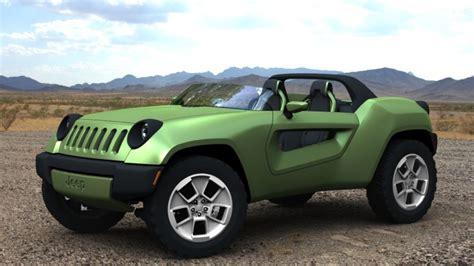 jeep sedan concept detroit 2008 jeep renegade concept autoblog