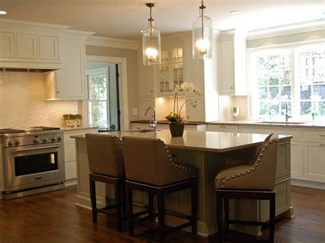 large kitchen islands hgtv kitchen islands with seating pictures ideas from hgtv