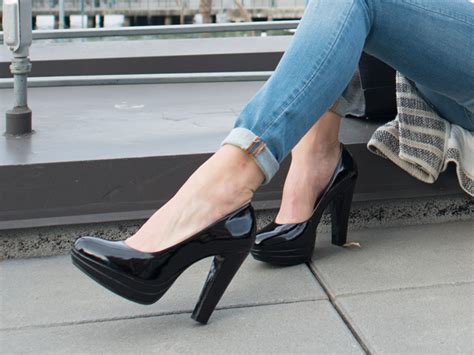 how to care for patent leather shoes flexi news