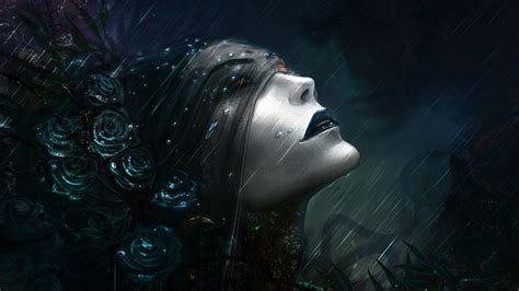 dark queen wallpaper dark gothic wallpapers wallpaper cave