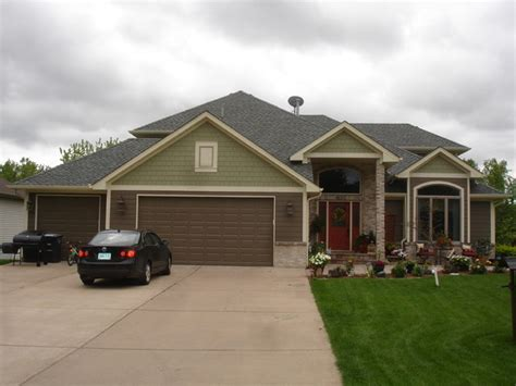 hardie siding forest lake mn traditional