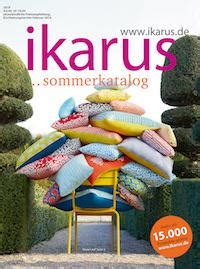 Ikarus Versand by Design Produkte Kataloge Gratis Design Produkte Katalog