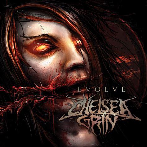 chelsea grin album chelsea grin evolve ep 2012 187 core radio