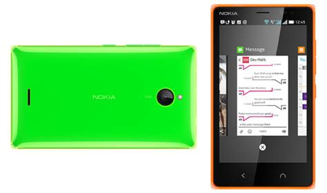 Microsoft X2 microsoft launches a new android handset the nokia x2 neowin