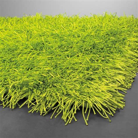 shaggy green rug green shag rug garden bedroom