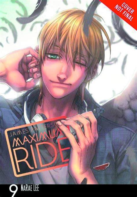 Pdf Maximum Ride Vol 3 by Narae Fresh Comics