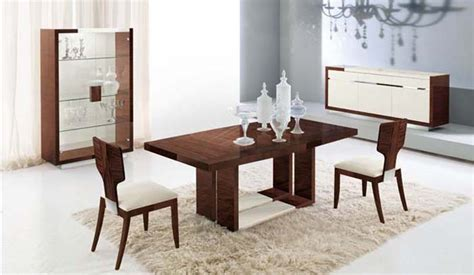 italian furniture modern dining room decor newhouseofart