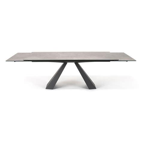 drive table high end italian designer eliot keramik drive table