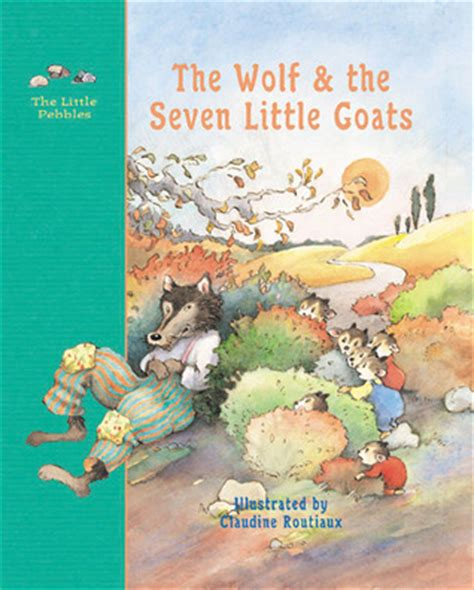 flat with two goats a memoir books the wolf and the seven goats a tale by jacob