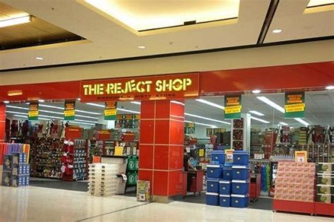 reject shop the reject shop stores greensborough plaza