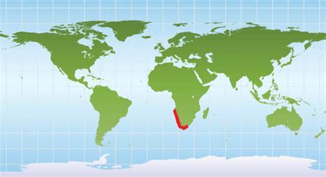 where do penguins live map penguin facts penguins