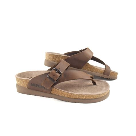 sandals womens s mephisto helen toe post sandals mephisto at