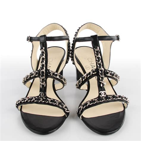 High End Kitchen Faucets Brands chanel chain sandals 28 images chanel crumpled