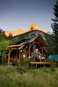 Mountain In Cathedral Mountain Lodge Updated 2017 Hotel Reviews