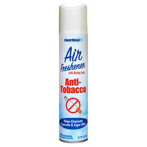 Anti Tobacco Air Freshener In Air Freshener Personal Care Products