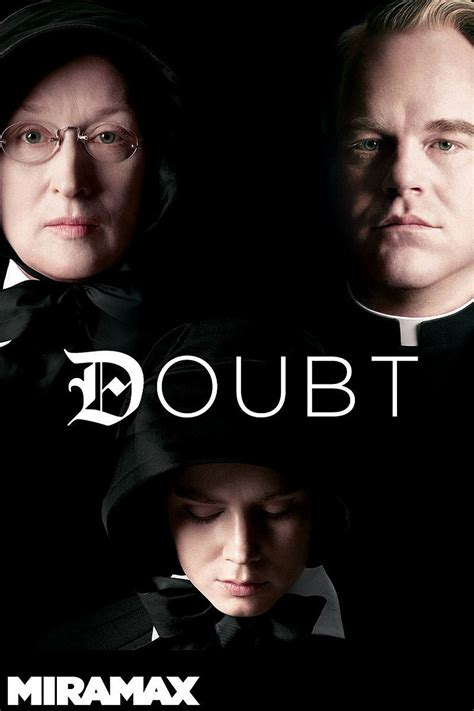 Film Doubt Quotes   doubt rotten tomatoes