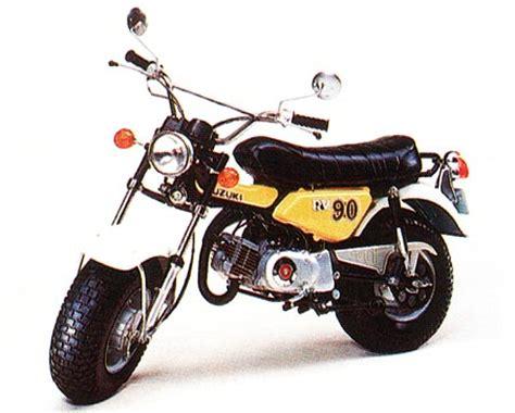 Suzuki Rv 90 Parts Suzuki 90 Rv90 Model History
