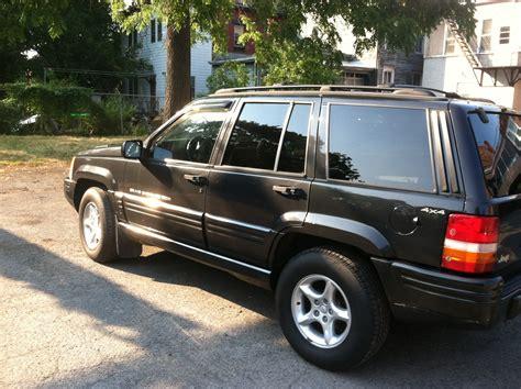1998 Jeep Wiki 1998 Jeep Grand 59 Limited 1998 Jeep Grand 59