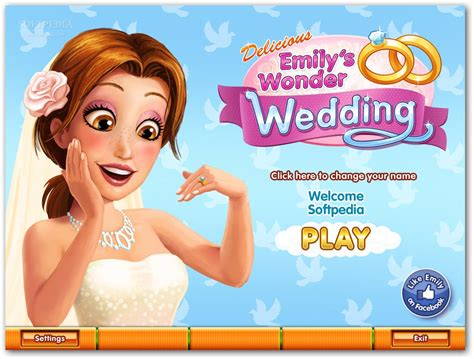 download games emily s full version delicious emily s wonder wedding free download pc game