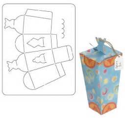 paso a paso con jeannine caja molde