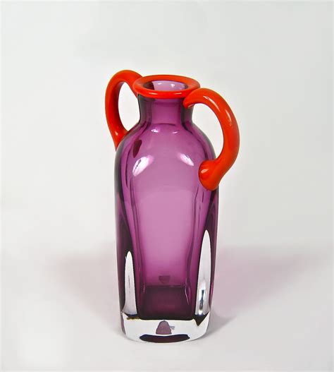 Beaker Vase by Domino Antik