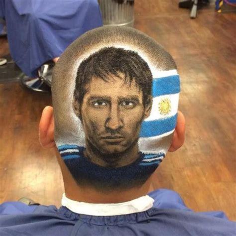 art  haircut portraits  barber xcitefunnet
