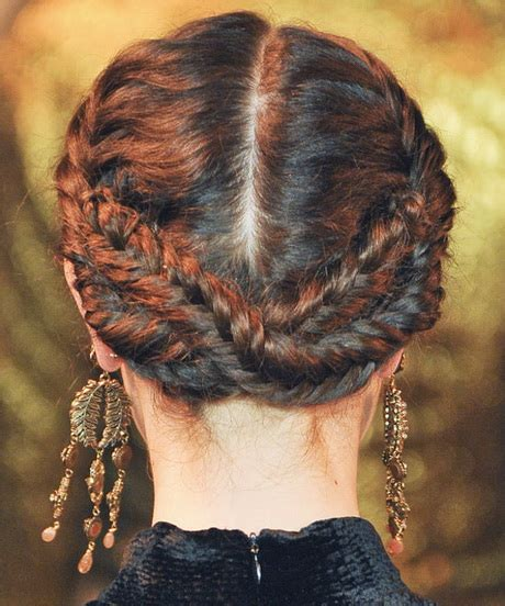 2 braids hairstyle for black hair two braids hairstyles black