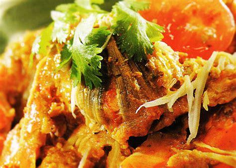 resep buat manisan mangga kering kare kepiting mangga muda resep masakan indonesia