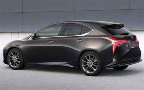 Nuova Lexus Ct 2020 by 2018 Lexus Ct200h Hybrid 2018 2019 New Hybrid