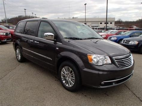 2014 Chrysler Town And Country Specs by 2014 Chrysler Town Country Touring L Data Info And