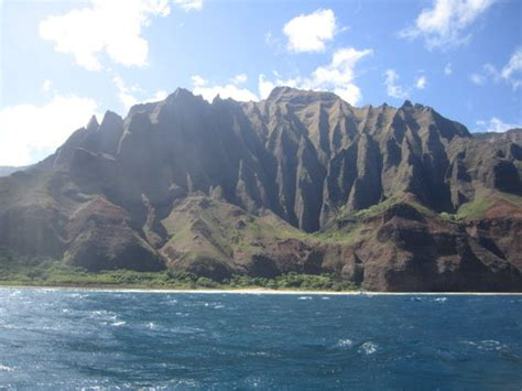 kauai boat tours in december the best na pali boat tour review of na pali makai