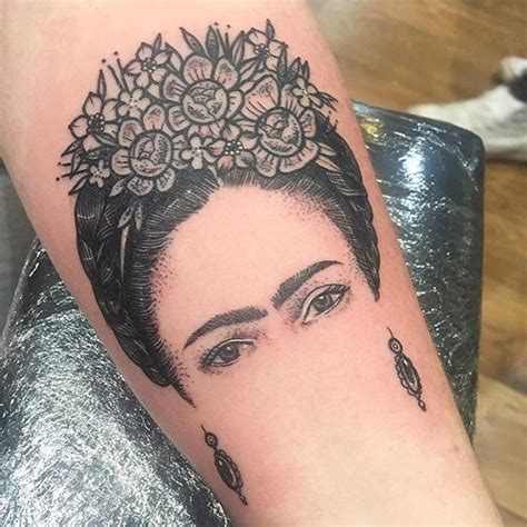 frida kahlo tattoos 337 best frida kahlo images on