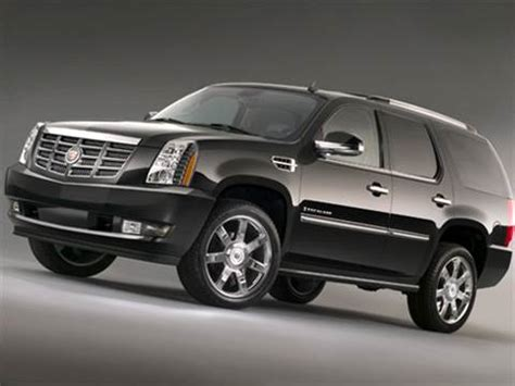 2008 cadillac escalade pricing ratings reviews kelley blue book