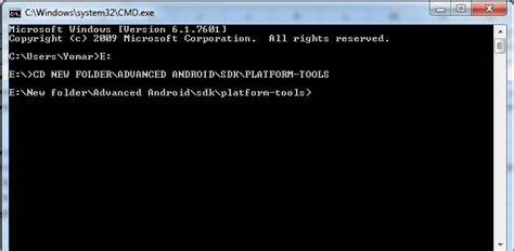 how to unlock android pattern using command prompt recover android device in case of forgot password pattern