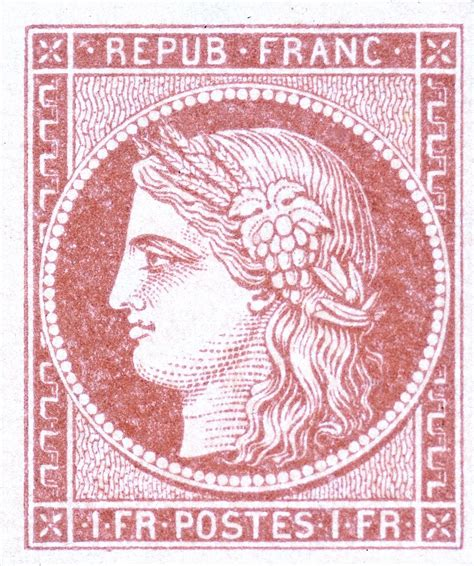 le meilleur timbre de produit les figures symboliques de la iie r 233 publique histoire et analyse d images et oeuvres