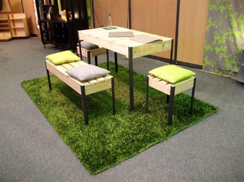 bureau bois recyclé chambre en bois de palette